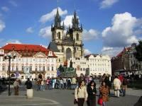 Půjčky Praha
