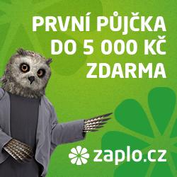 Zaplo.cz půjčka recenze