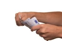 Půjčka před výplatou na účet