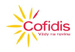 Klientská zóna Cofidis
