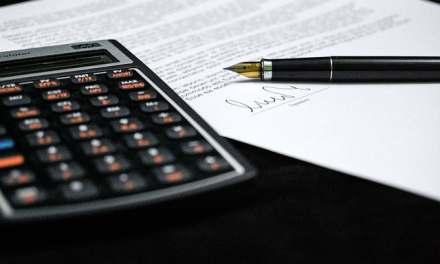 Osobní bankrot kalkulačka