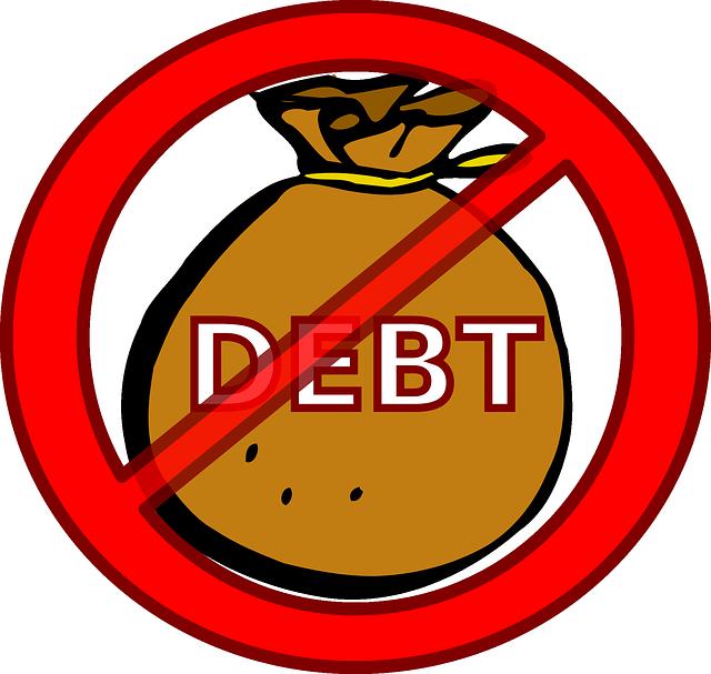 Pomoc s dluhy