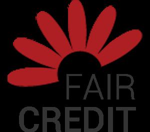 Portál Fair Credit