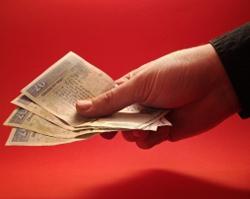 Půjčka ihned na ruku